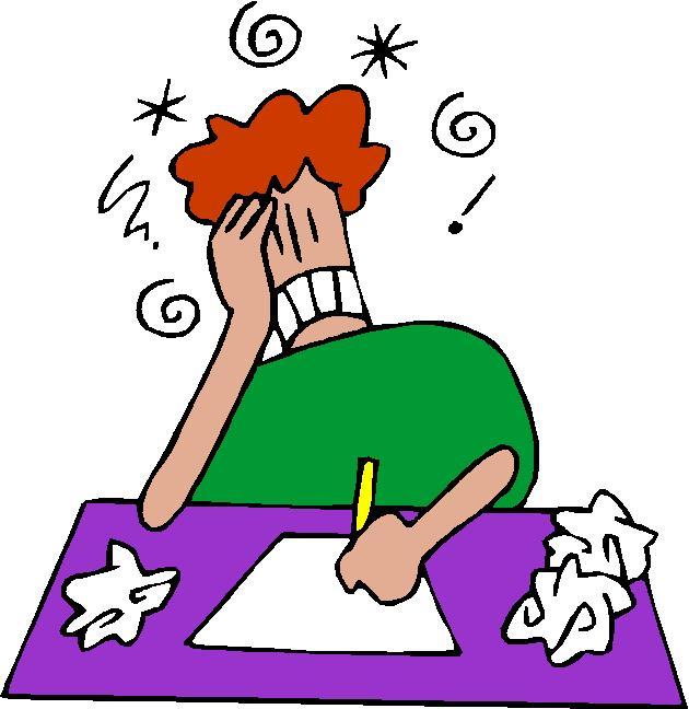 essay on working hard